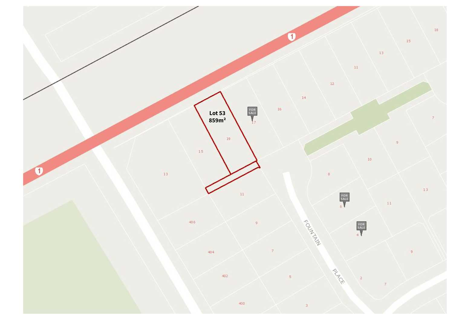 19 - Lot 53 Fountain Place, Rolleston