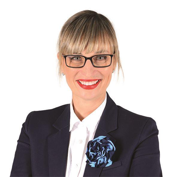 Milena Bartlett