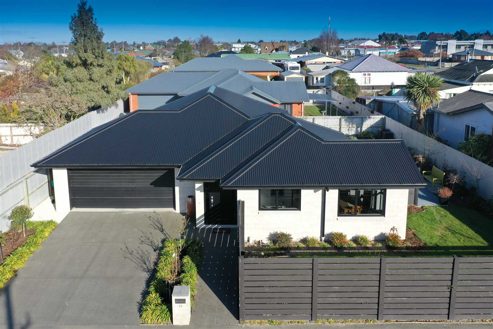 Townhouse Supreme Ticks All The Boxes