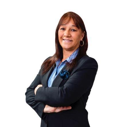 Fiona Eliki