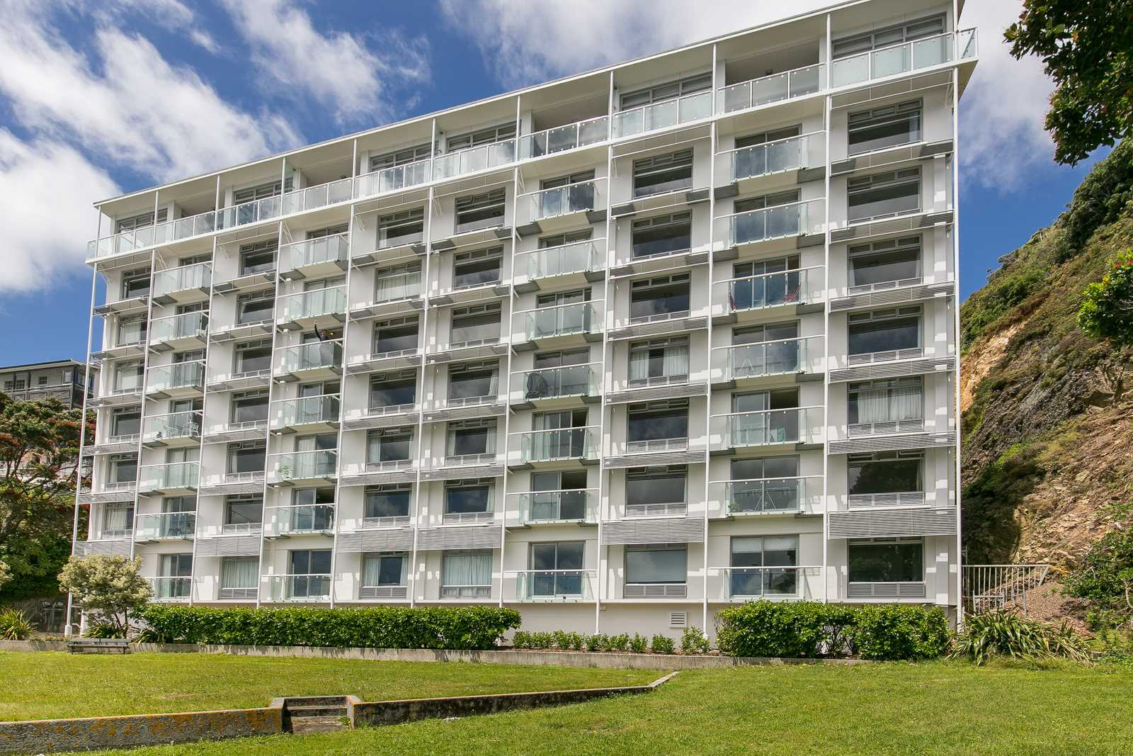 Live A Capital Life In Oriental Bay