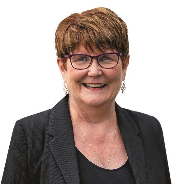 Deb Crosby