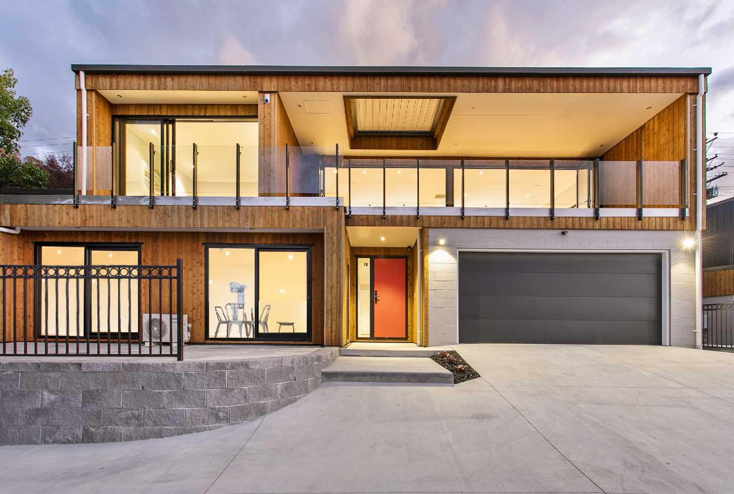 Orewa Heights Estate Luxury Home and Income