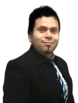 Nick Kochhar