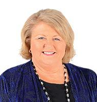 Judith Bodger