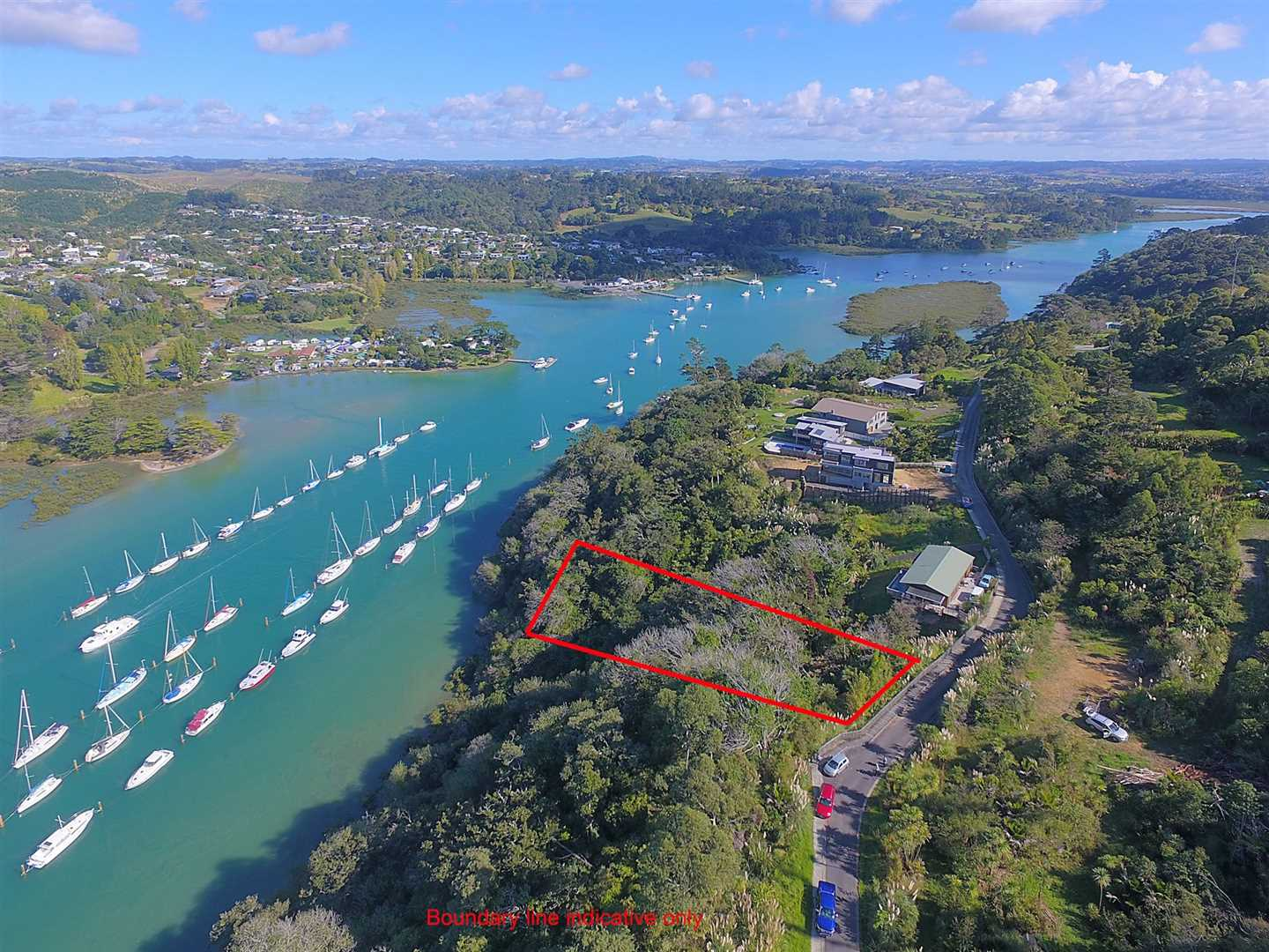 Waterfront Section Priced to Sell !