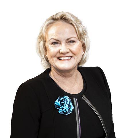 Pam Mitchell