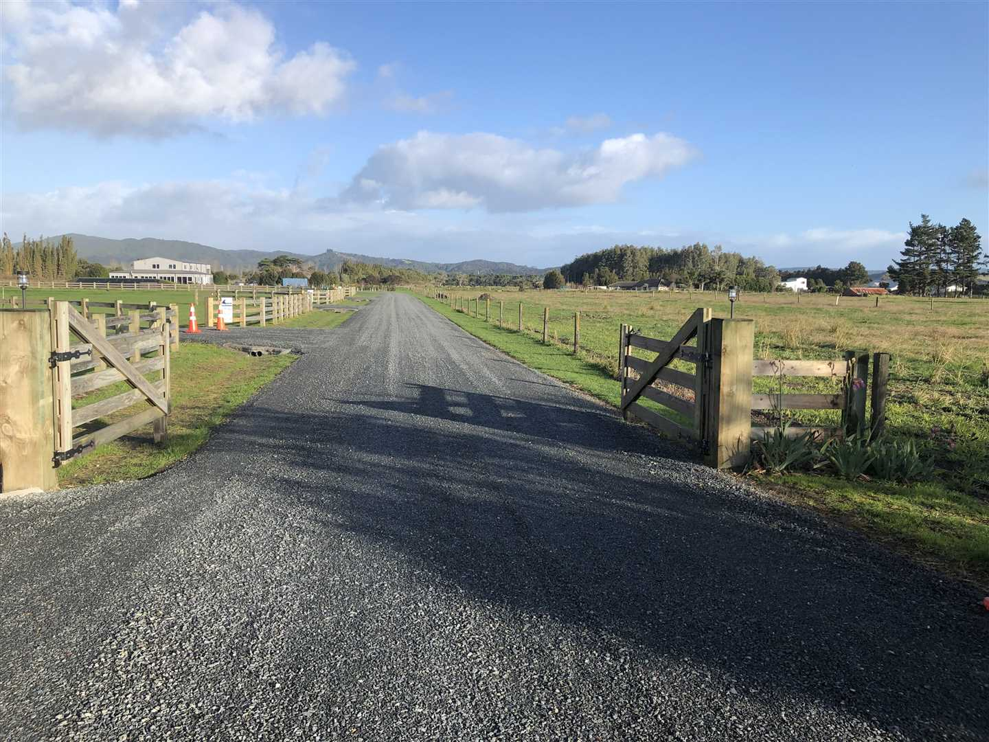 Waipu Lifestyle Sections - South Road
