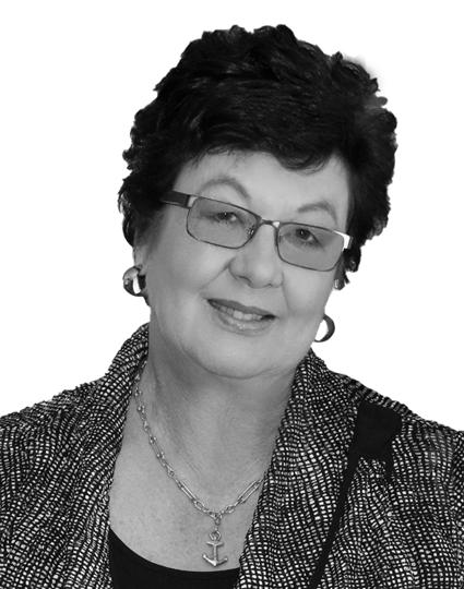 Esmae Farrington