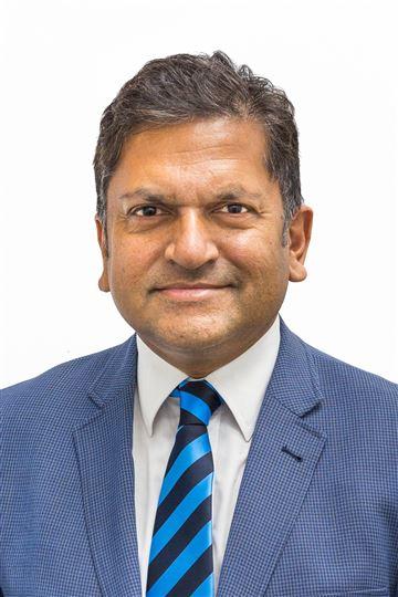 Arvind Daji