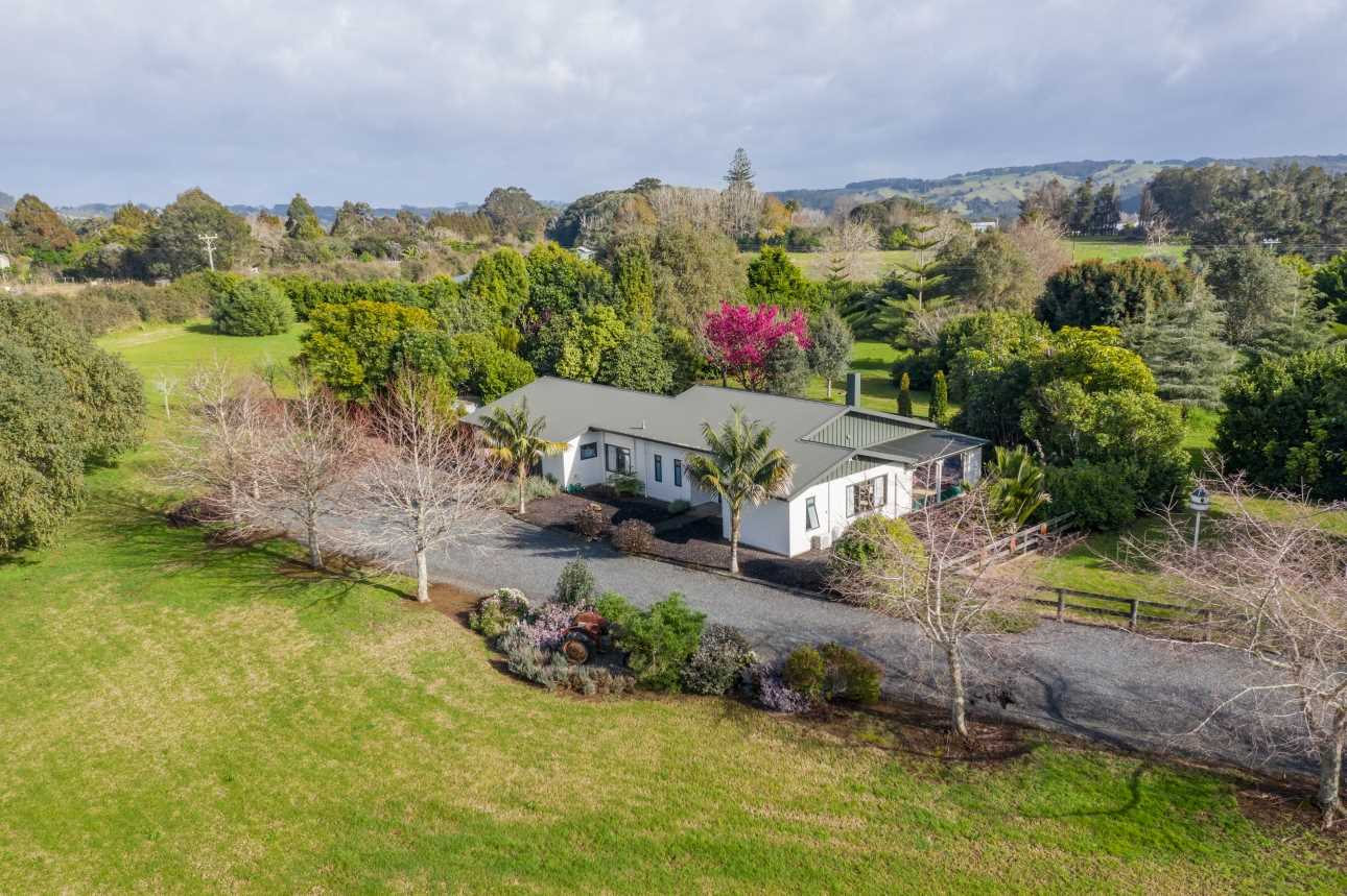 Opportunity Knocks in Historic Waimate North