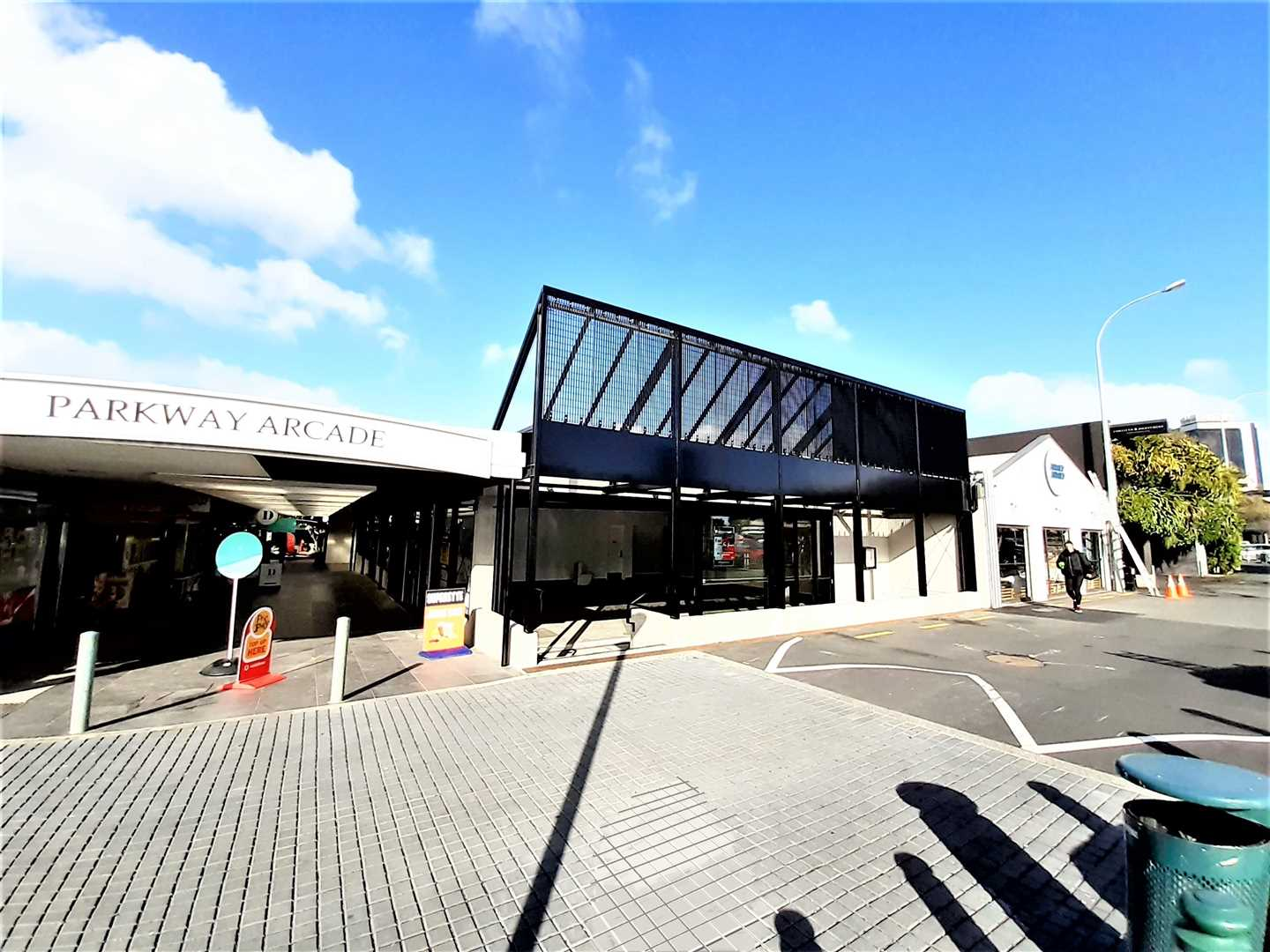 Takapuna Refurbished Retail
