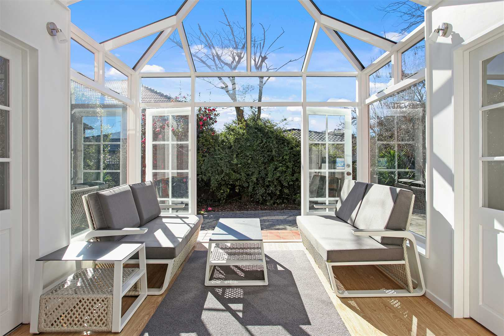 Sunny, Spacious & So Affordable