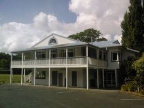 Puhoi Sports and Community Club