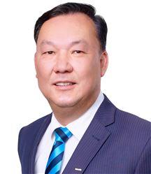 Wai Khoon (Eric) Leong