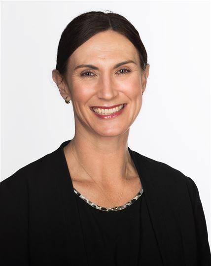 Lisa Sutherland