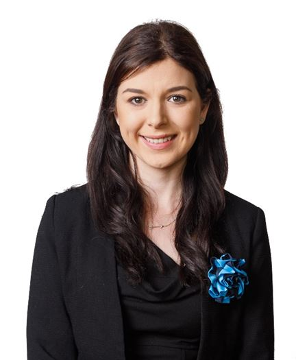 Emma Dickson