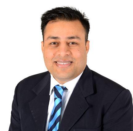 Aditya Agarhari