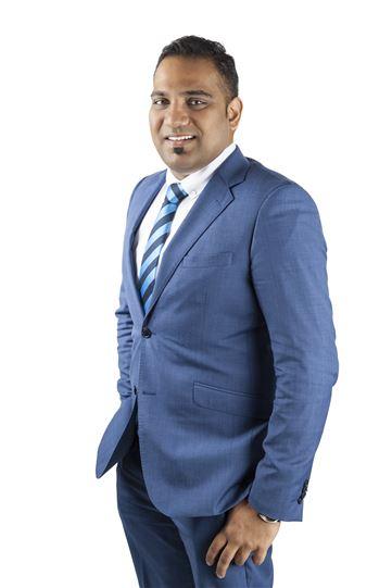 Karun Narayan