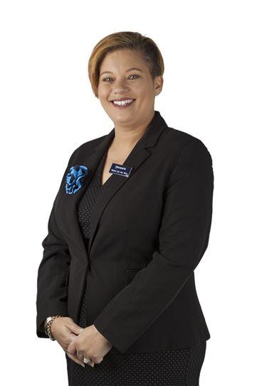 Maxine van den Berg