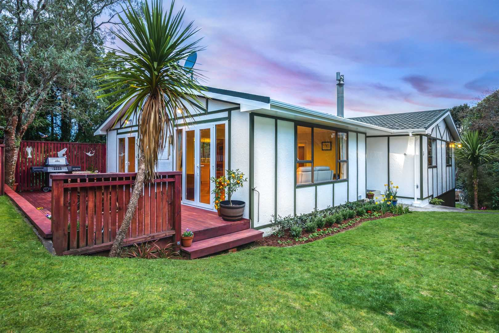 Family Favourite - Relaxed Living!  -  Auction