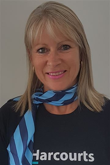 Sandra Prouse