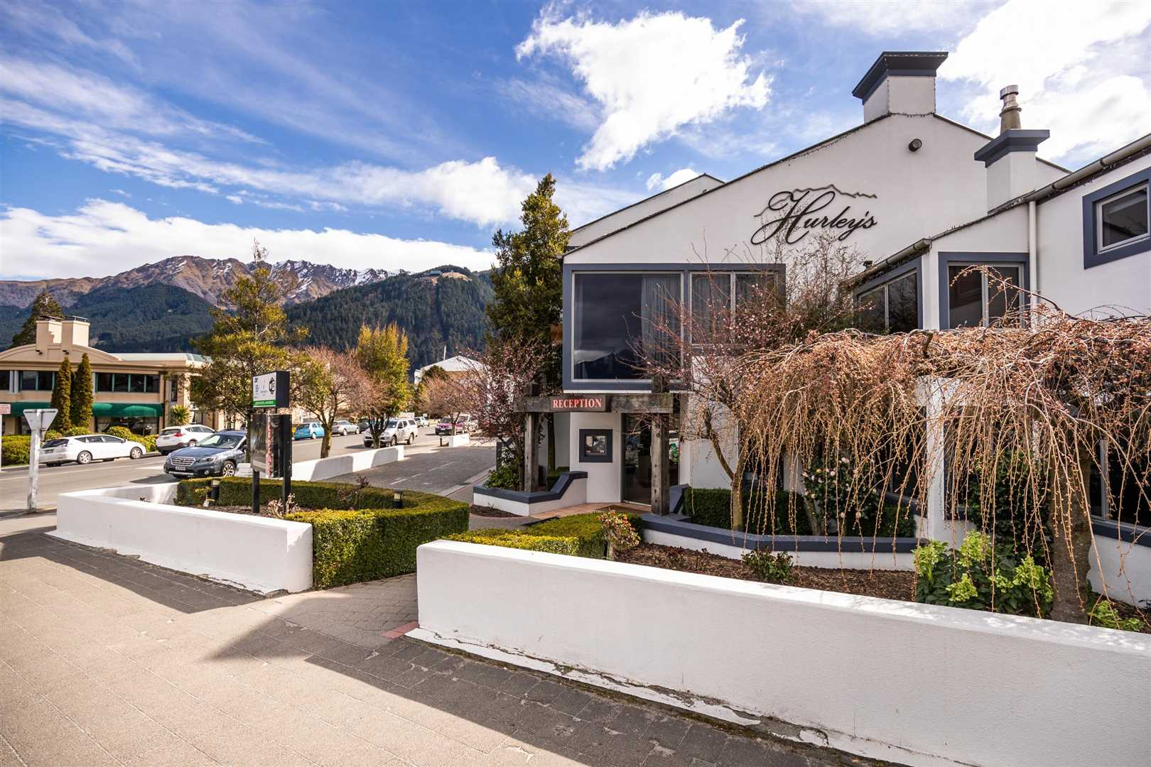 This is the perfect Queenstown starter investment.