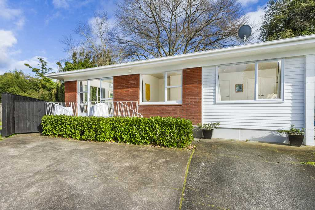 A Perfect Entry Point into the Property Market