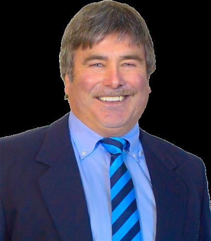 Gerard O'Sullivan