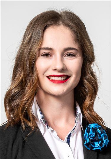 Sophie Abbott