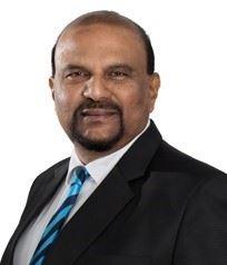 Mushtaq Sheikh AREINZ