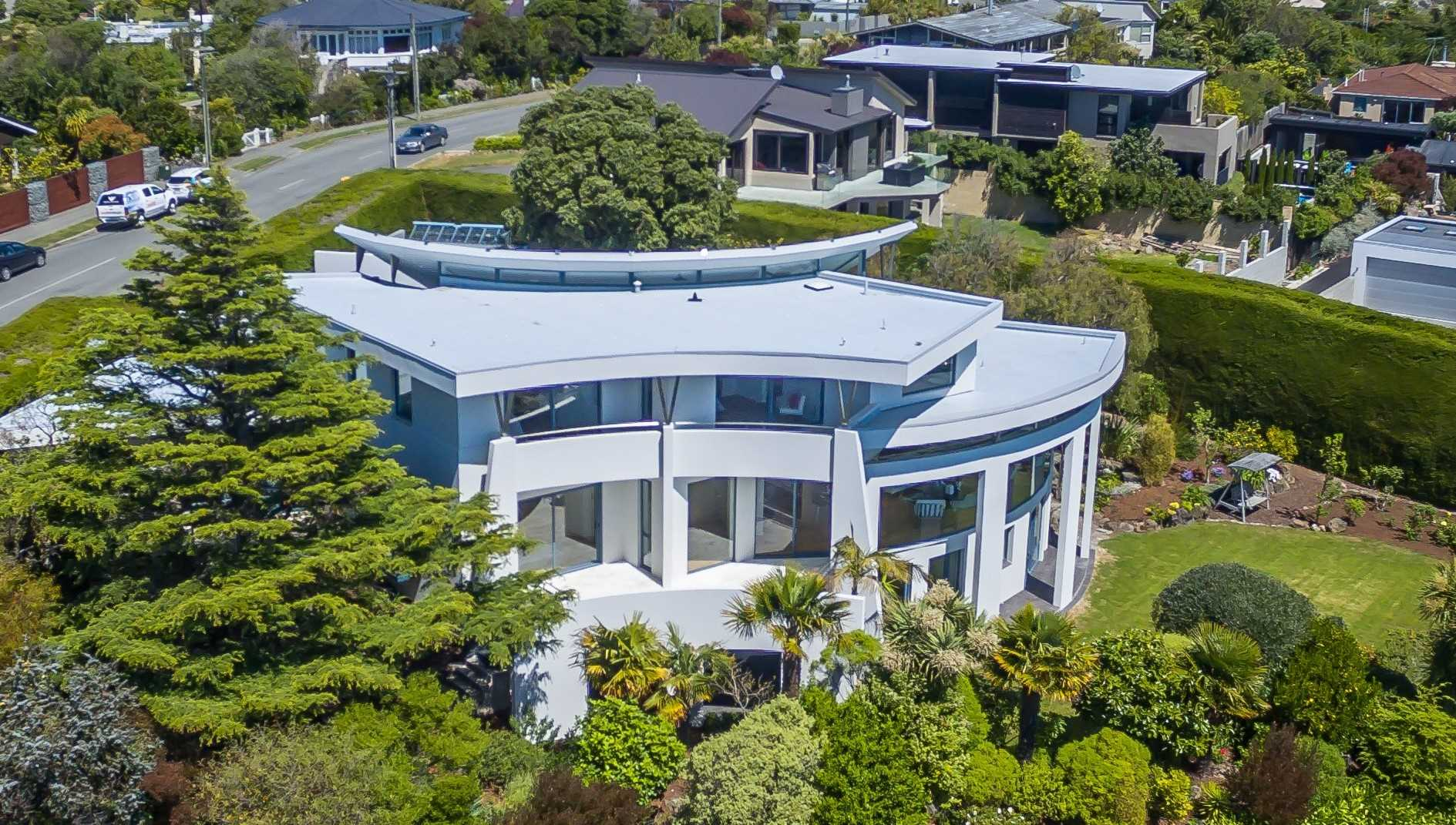 Substantial Scarborough Home!