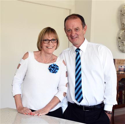 Allan & Karen Taylor