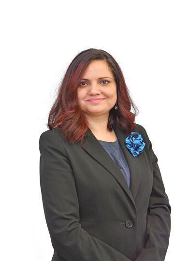 Mandy Kumari
