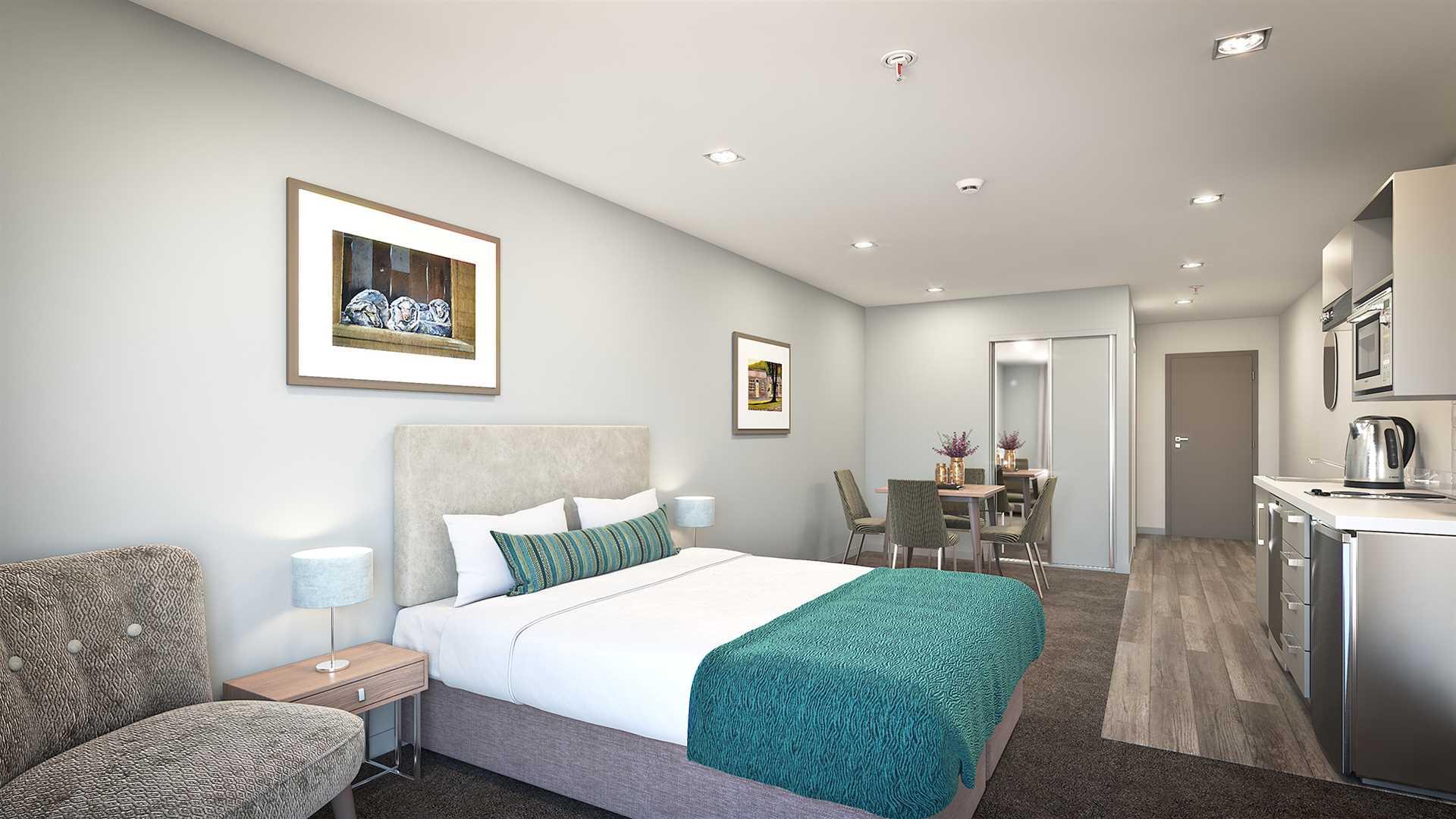 Invest and Earn at the Ramada Kawarau Hotel