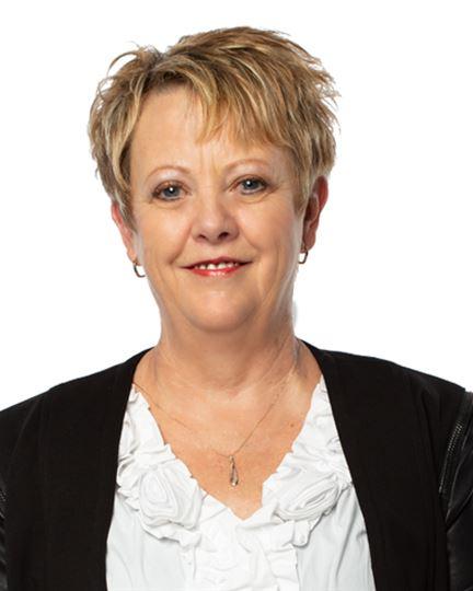 Glenis Whittle
