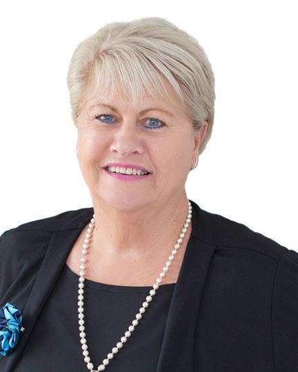 Paula Catchpole