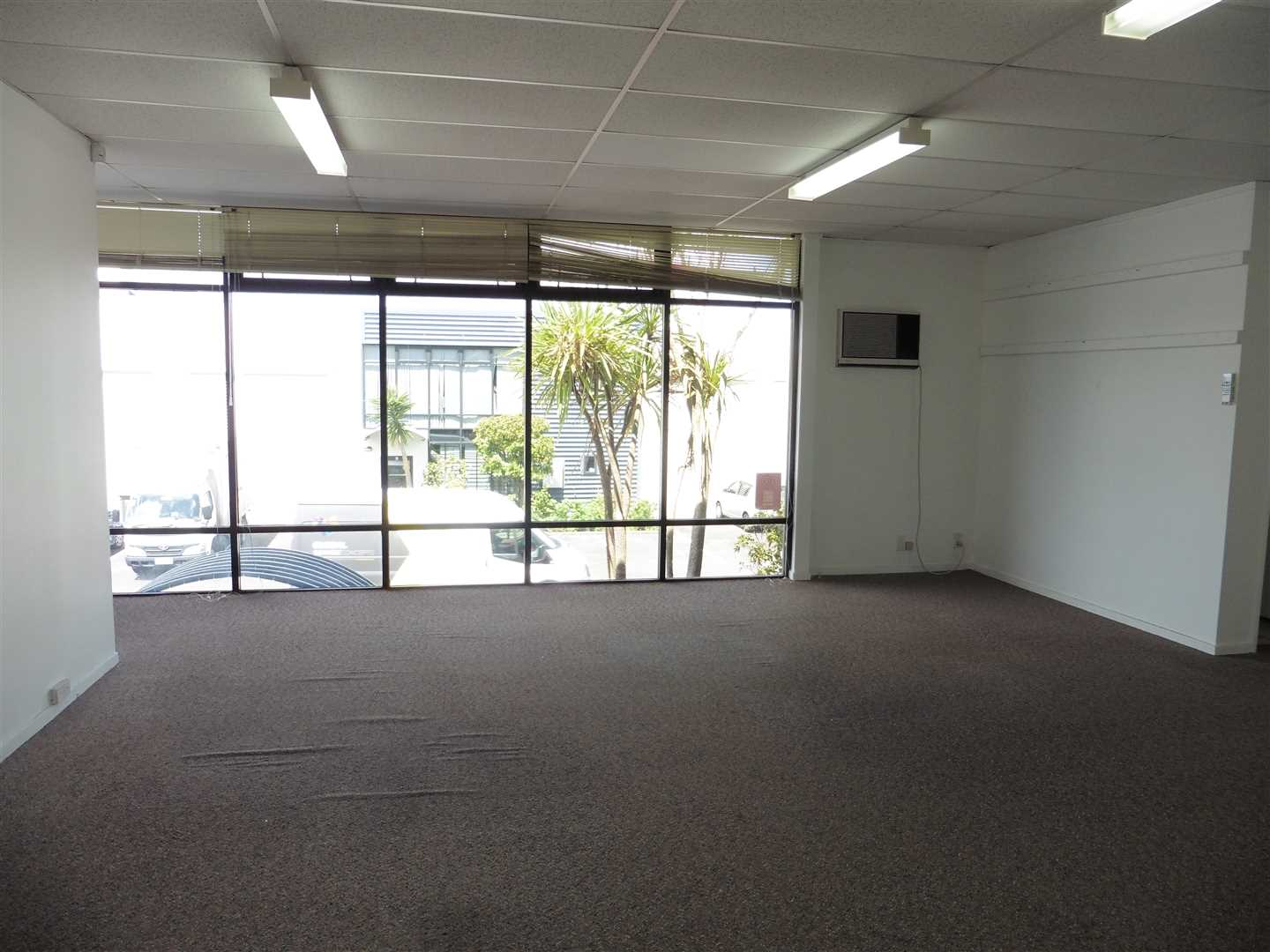Quality First Floor Self Contained Office