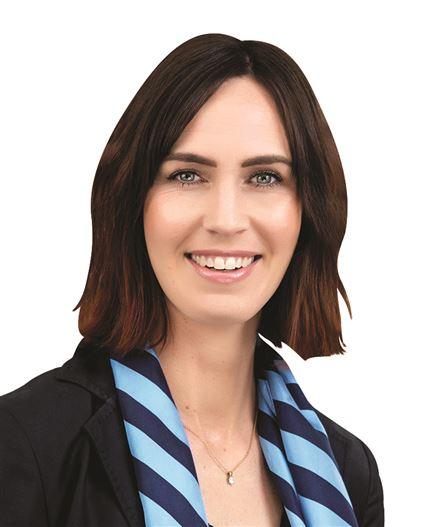 Sarah Watson AREINZ