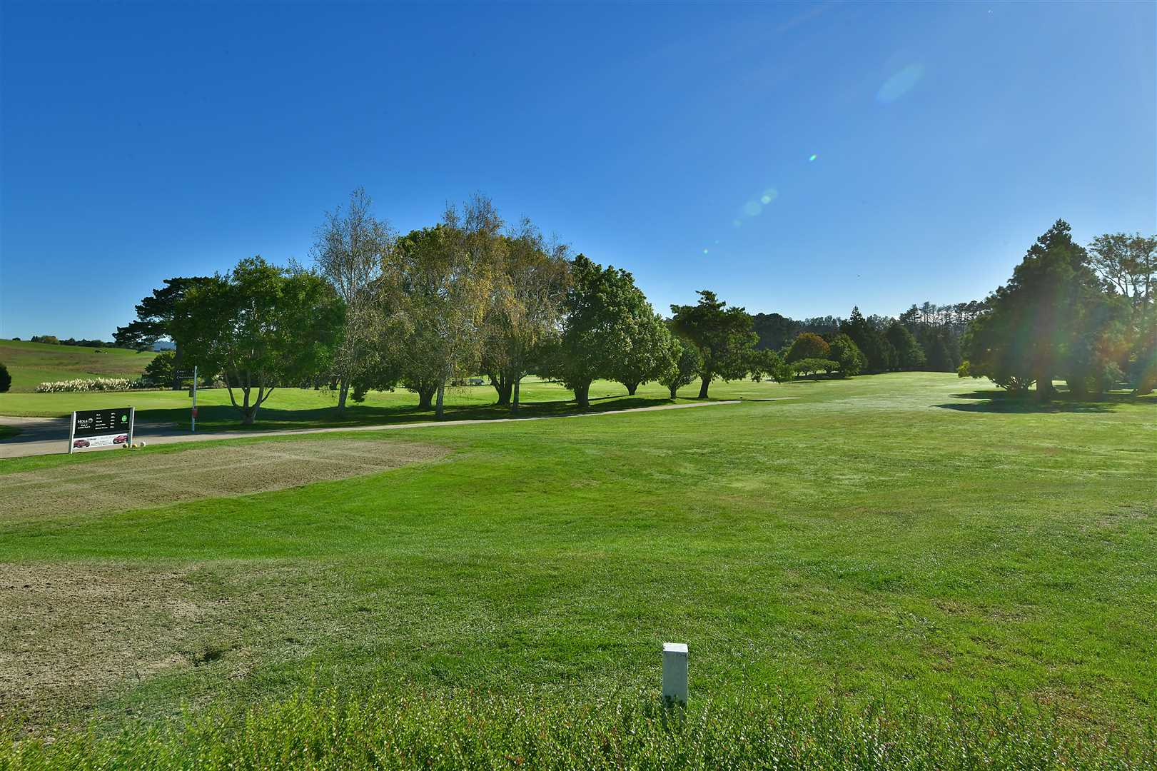 Helensville Golf Awesome