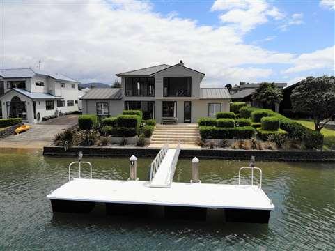 623 Waterways Parade, Pauanui