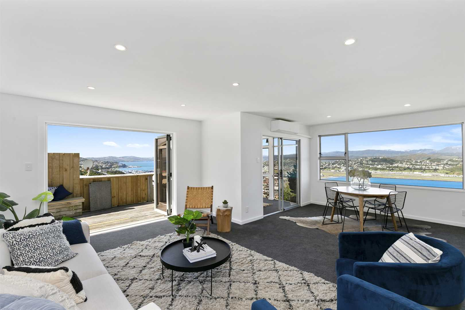 Renovated Home With Stunning Views