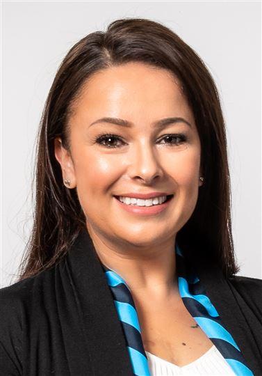 Sarah Whiteman