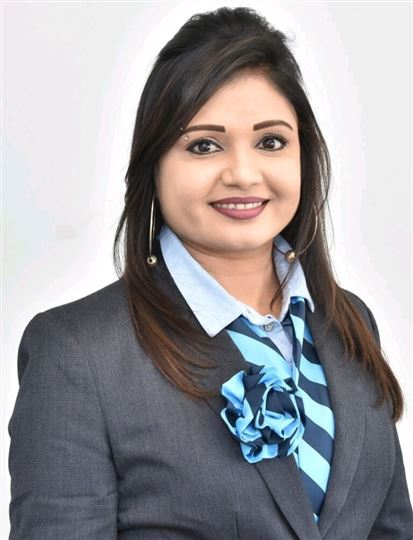 Rameena Singh