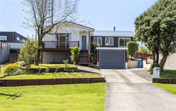 231 Valley Road, Mt Maunganui