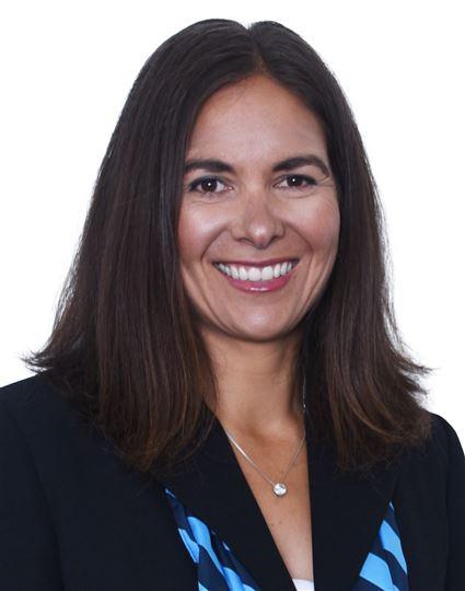 Belinda Cairns