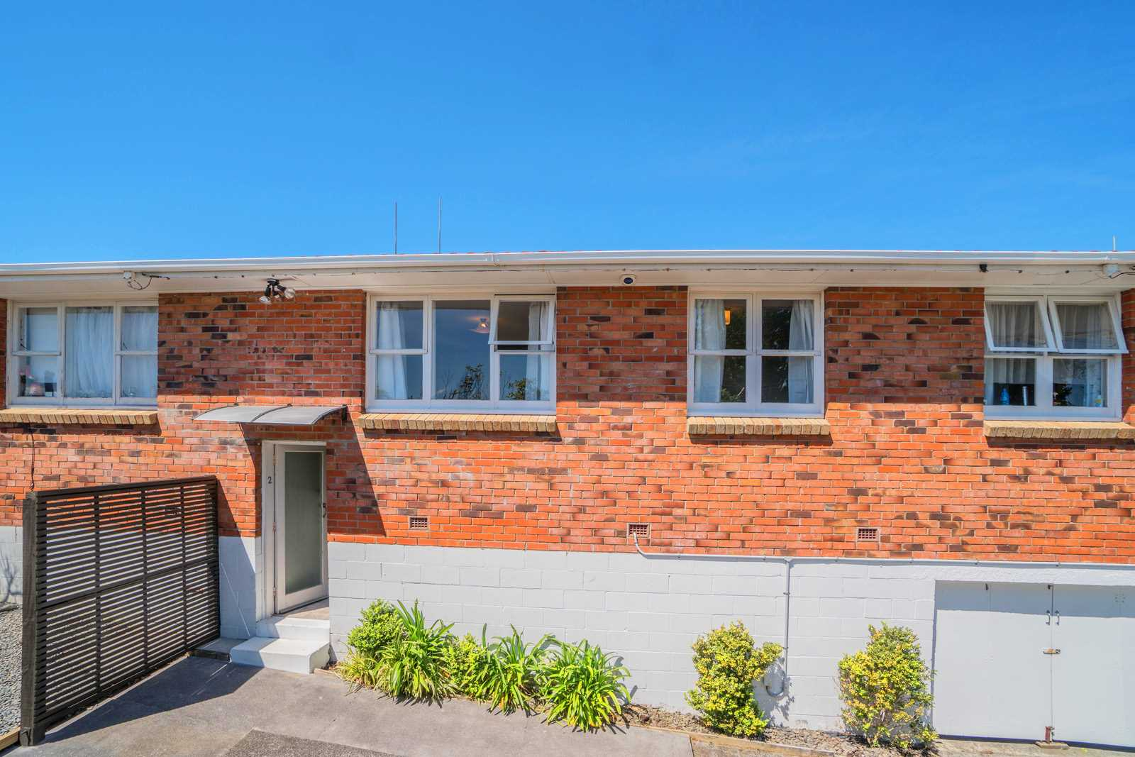 Brick & Tile Beauty - Under Contract