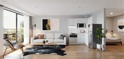 Fiore - Executive Style Apartments
