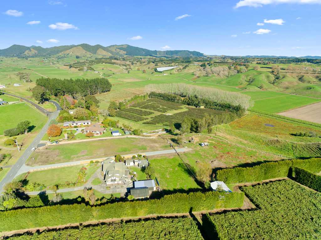 Exciting new subdivision - Where the town meets the country