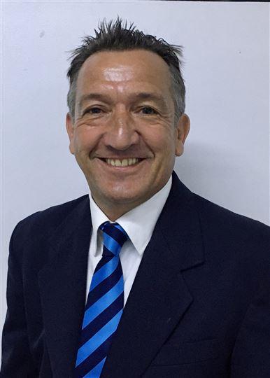 Andrew Redfern